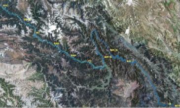 三维GIS技术超级水电工程应用