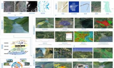 二三维一体化GIS的功能与应用