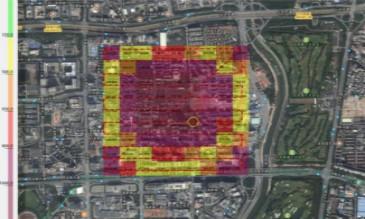 无人机大气环境监测