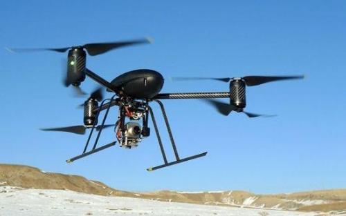 提高无人机的续航能力