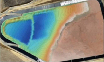 GIS在水文数据中的应用
