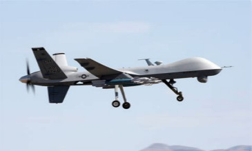 MQ-9无人机开始使用新的地面控制站