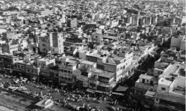 GIS系统在城市中的应用