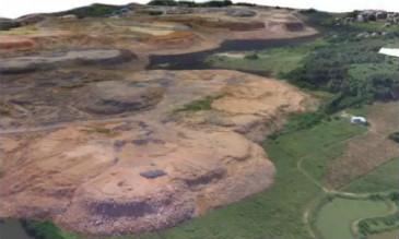 倾斜摄影测量在水土保持中的应用