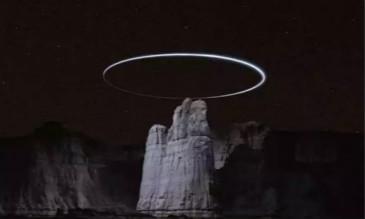 无人机环绕功能