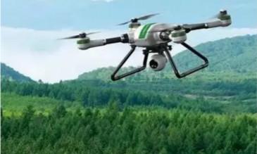 无人机应用于环境监测的意义