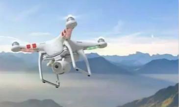 无人机大气污染源监测