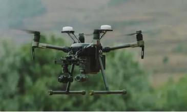 大疆无人机是如何改变传统工作方式的?