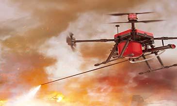 无人机在救灾方面的重要应用
