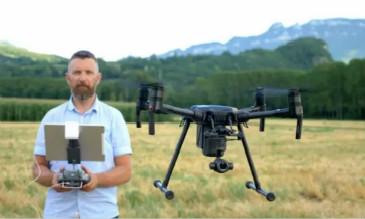 效率出险,无人机保险新方案