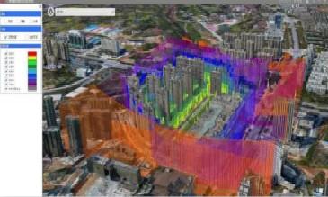 城市倾斜摄影测量三维建模