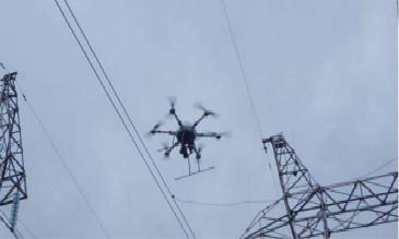 无人机电力巡检优势