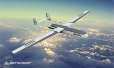 无人机航测作业