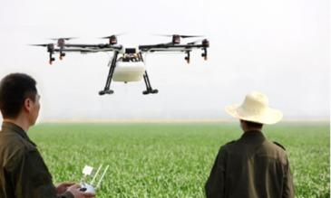 众安保险与大疆合作 推农用无人机保险服务