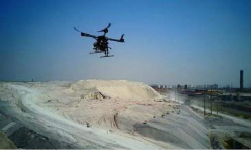 无人机石油检测优点