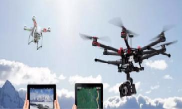 低空无人机测绘