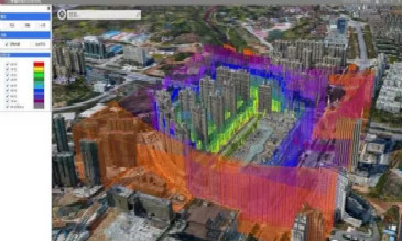 城市倾斜摄影三维建模