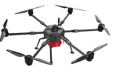 无人机倾斜摄影测量应用于竣工测绘