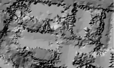 无人机遥感射影像高精度制图