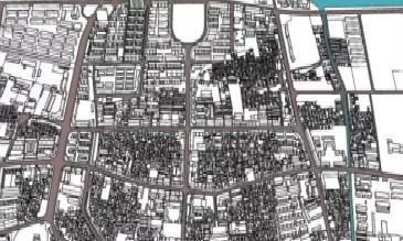 GIS技术旧城改造