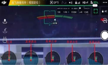 无人机飞行控制的概念