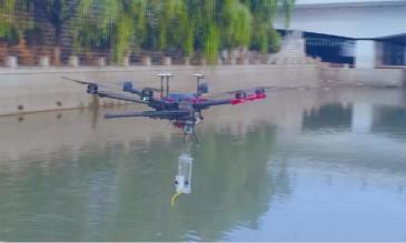 无人机方案在环境监测中的价值