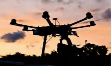 无人机市场数据分析:航拍无人机仍是行业主流