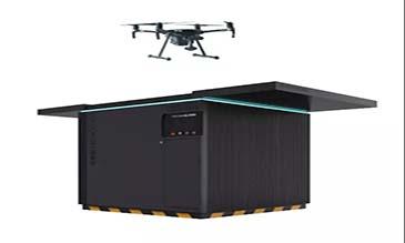 大疆复合翼无人机在无人机行业应用里能做什么
