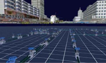 管网GIS系统