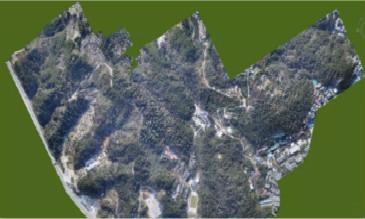 无人机倾斜摄影测量技术弥补了传统航空摄影的局限