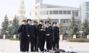 警用无人机公安领域的应用