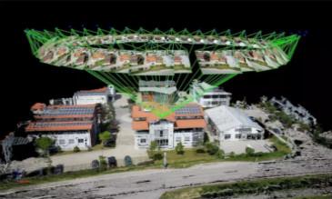 无人机航拍建模软件