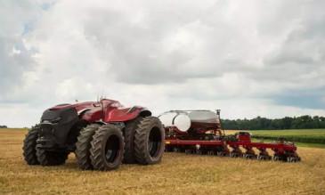 农业植保无人机