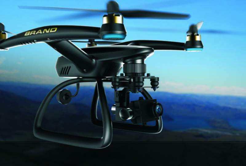 无人机导航技术